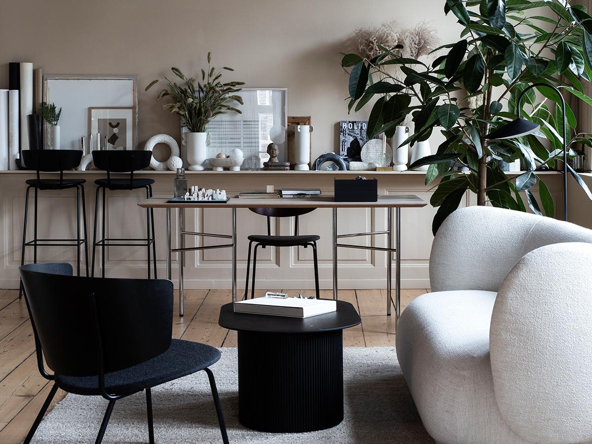 Comprar muebles nórdicos: en la variedad está el gusto