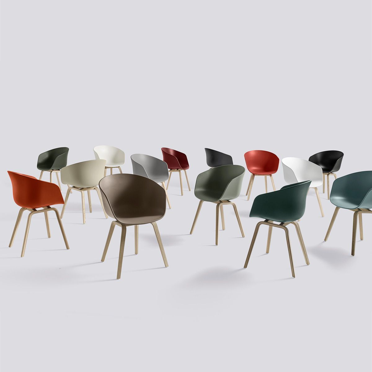 Colección About A Chair (AAC)