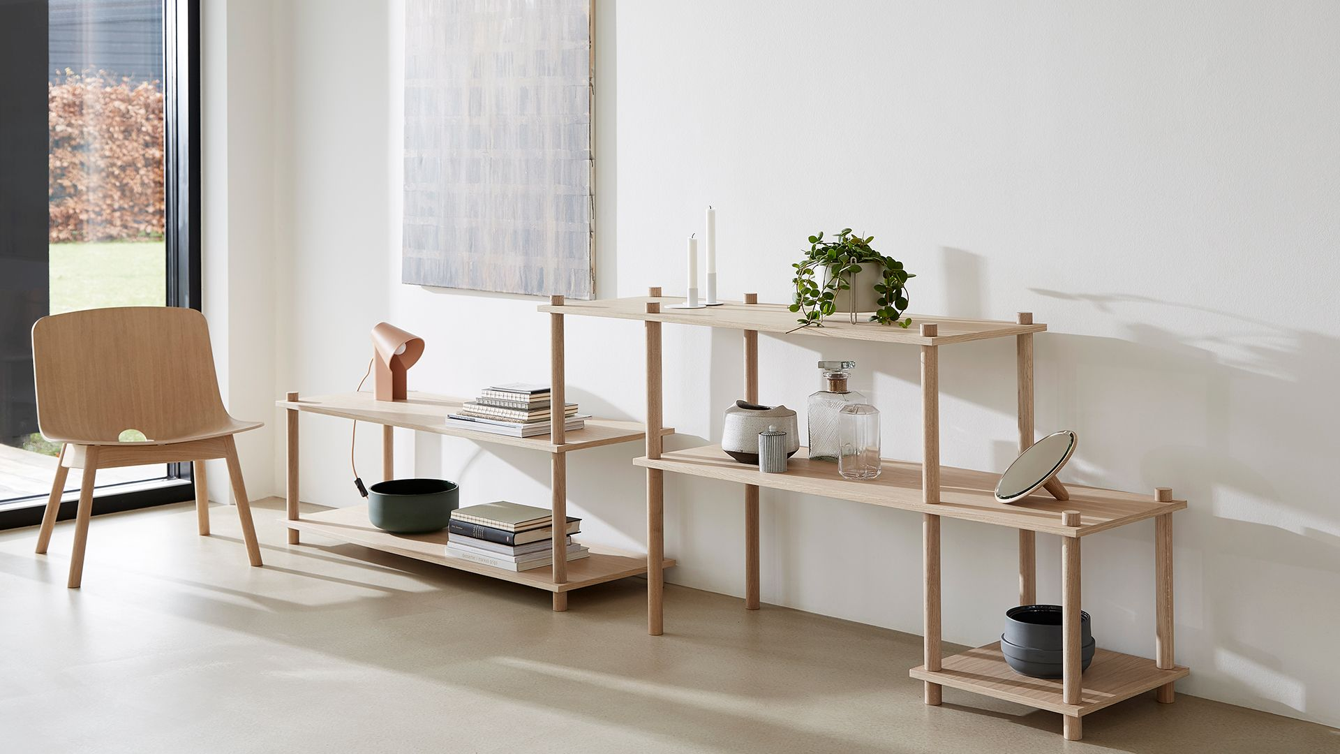 6 Ideas para decorar espacios pequeños y que parezcan amplios