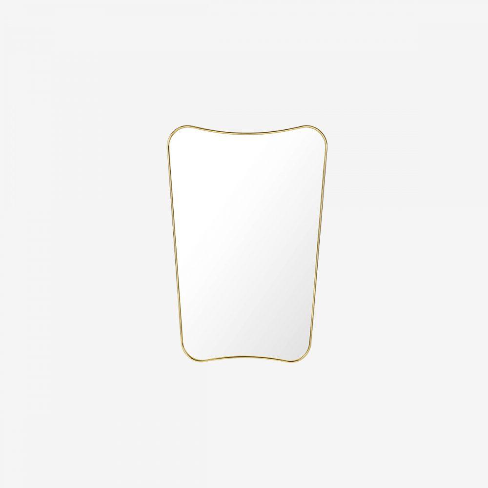 Espejo gubi 50x80 frontal