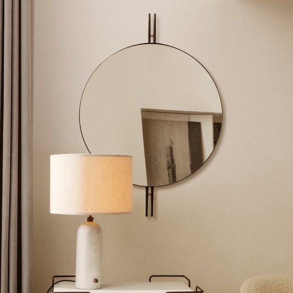 Espejo decorativo IOI Gubi