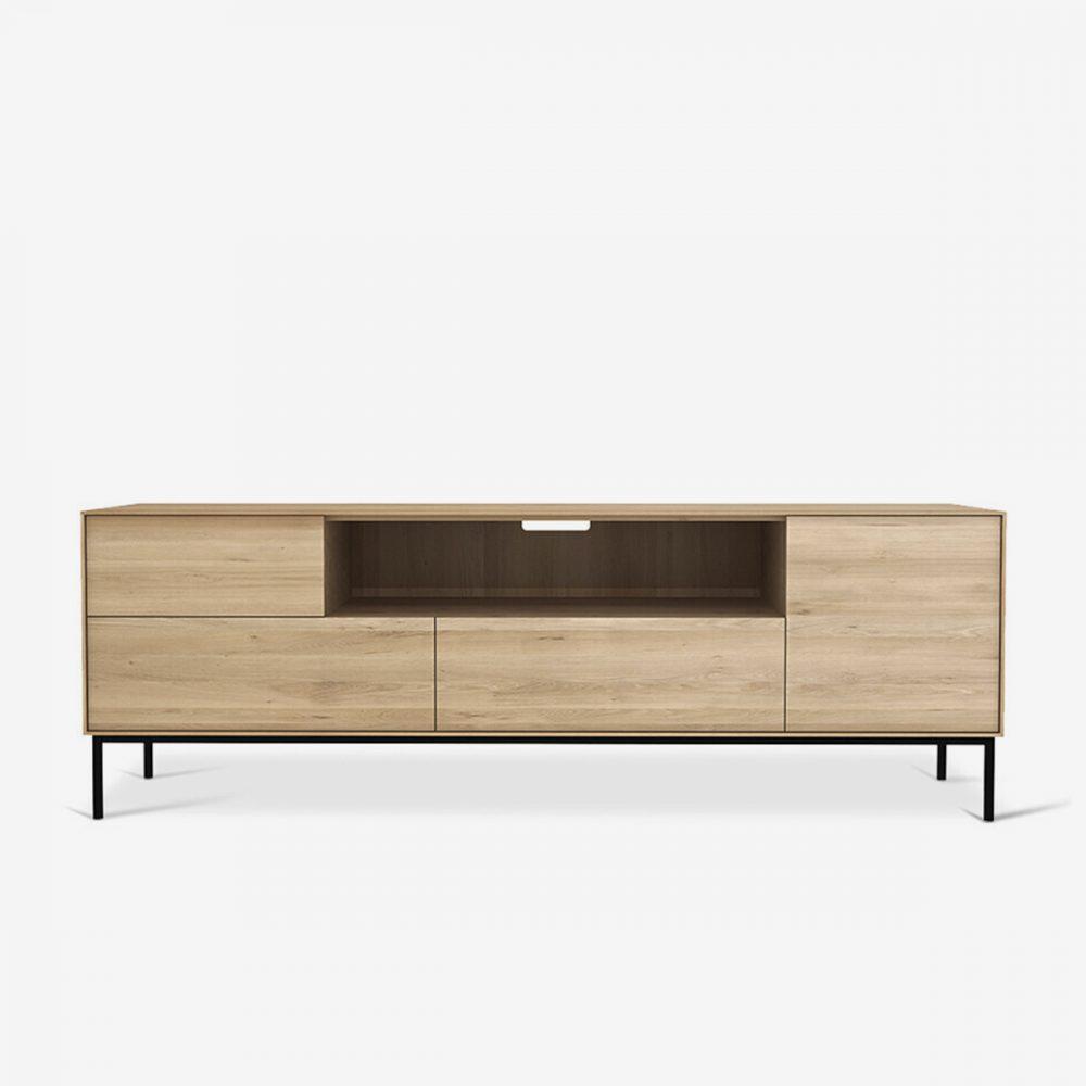 Mueble de televisión whitebird