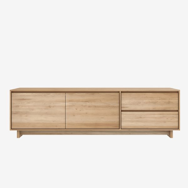 Mueble TV Oak Wave