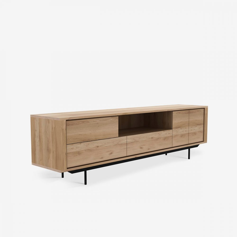 Mueble TV Shadow Lateral