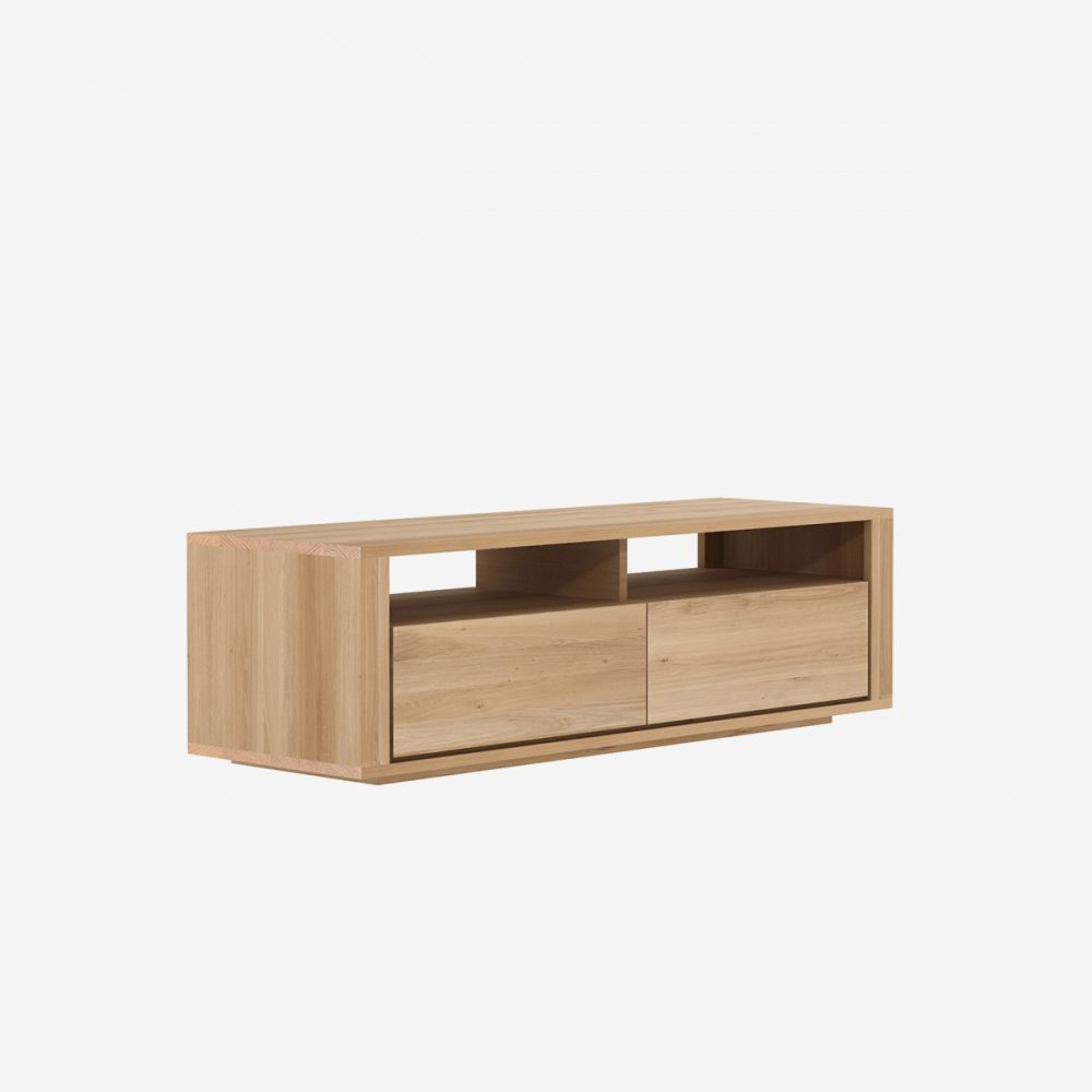 Mueble TV Shadow lateral sin patas
